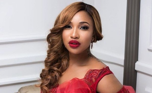I was almost jailed in Dubai – Tonto Dikeh shares what transpired in Dubai last year