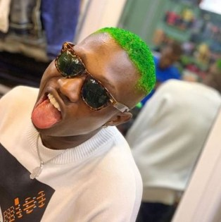 """She f**cked with Naira Marley and got arrested"" – Zlatan Ibile shades actress Funke Akindele"