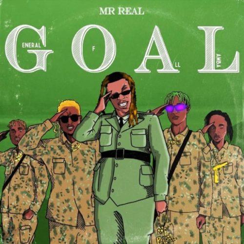 Download Music: Mr Real – Baba Fela