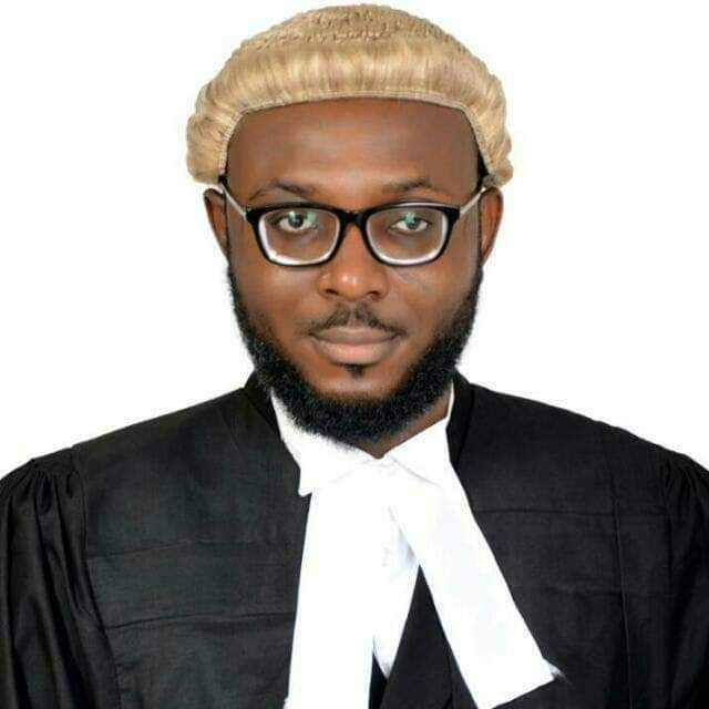 Abuja lawyer debunks his colleague's claim that over 4000 couples have applied for divorce in Abuja in 2020