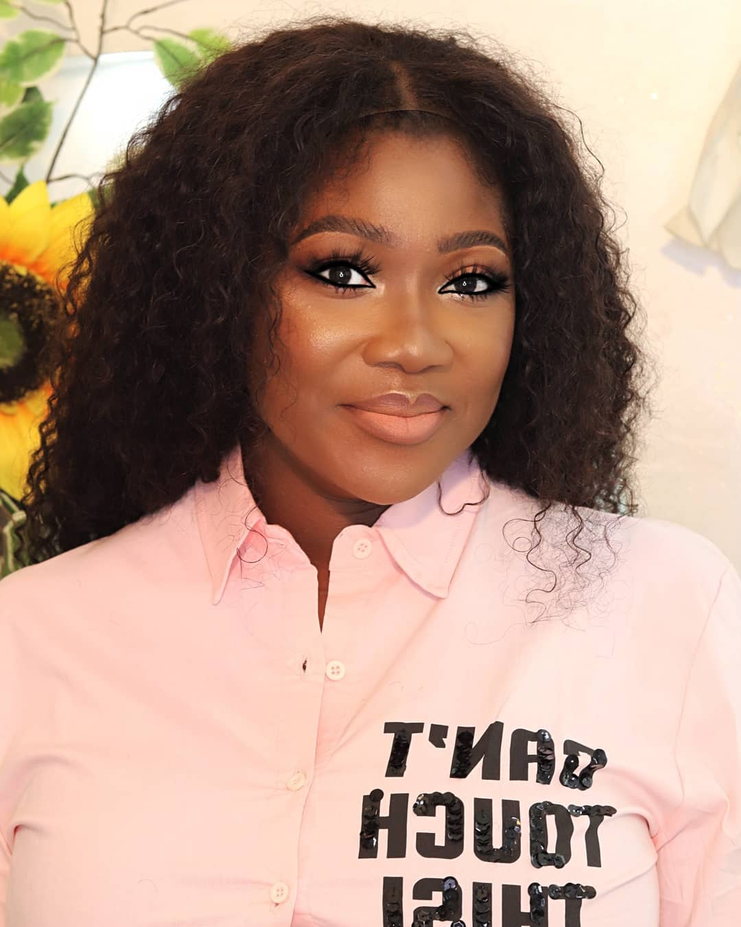 I'll vote 2face, if he runs for Nigeria president – Mercy Johnson discloses