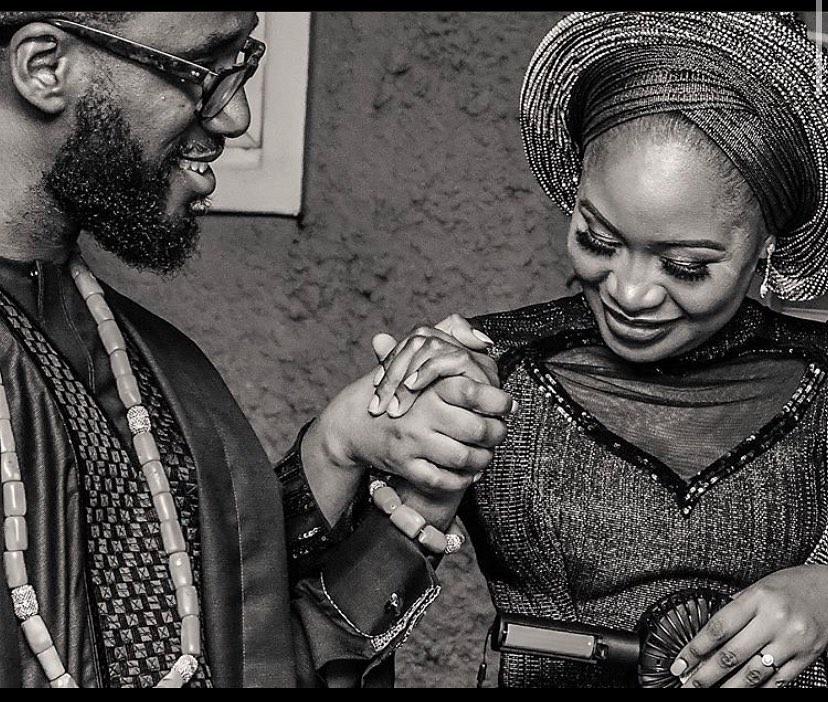 Traditional Wedding Photos Of Vice President Osinbajo's Son