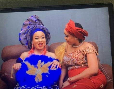 First photos from BBNaija's Nina's introduction ceremony in Imo state.