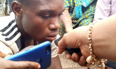 Inside life: Man beats girlfriend to death because she refused to have sex with him (photos)