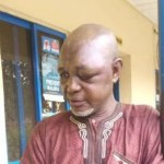 70 year old man reportedly arrested for raping an 8 year old girl in Minna, Niger State