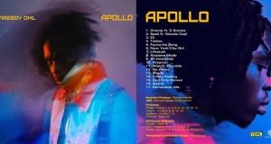 Apollo's new album