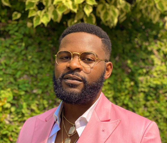 I Swear On My Life I Would Do Everything To Make Sure That Justice Is Served - Falz