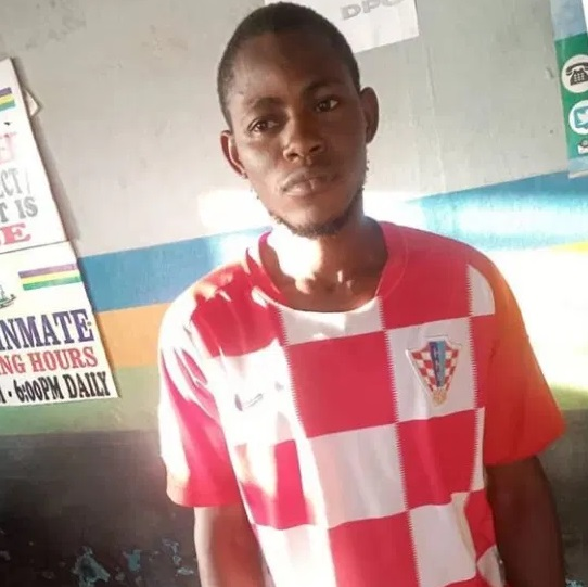 Teacher arrested for repeatedly raping 15-yr-old WAEC candidate in Sango, Ogun