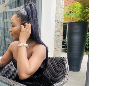 #BBNaija 2020: Tochi Clears Air On Calling Erica 'Gold Digger'