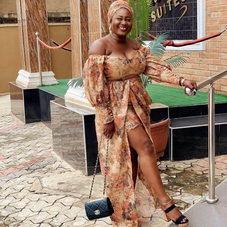 Yetunde Bakare reveals