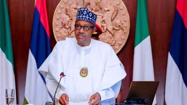 Buhari approves