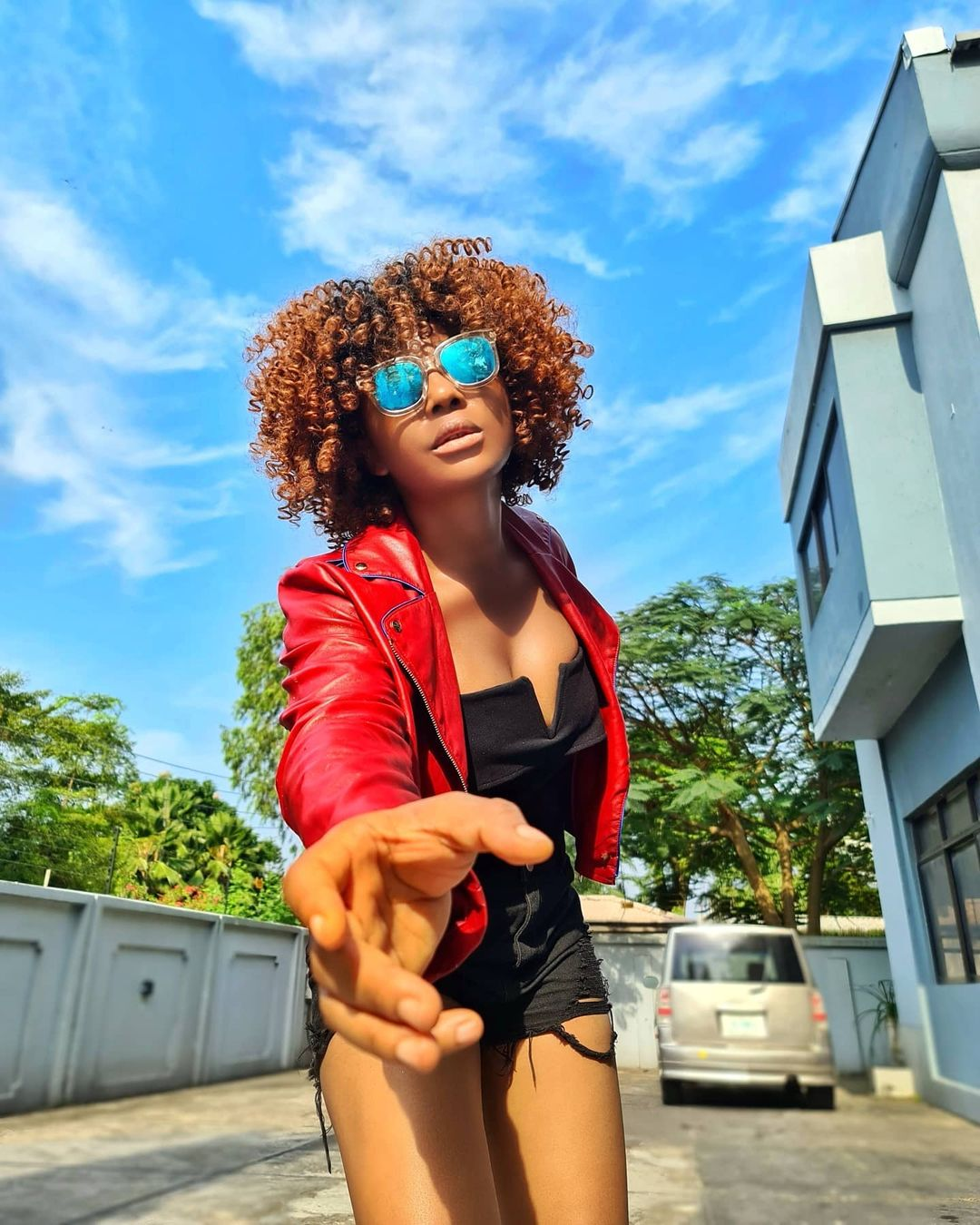 """""""I Think I'm Cursed When It Comes to Men"""" - Ifu Ennada Cries Out"""