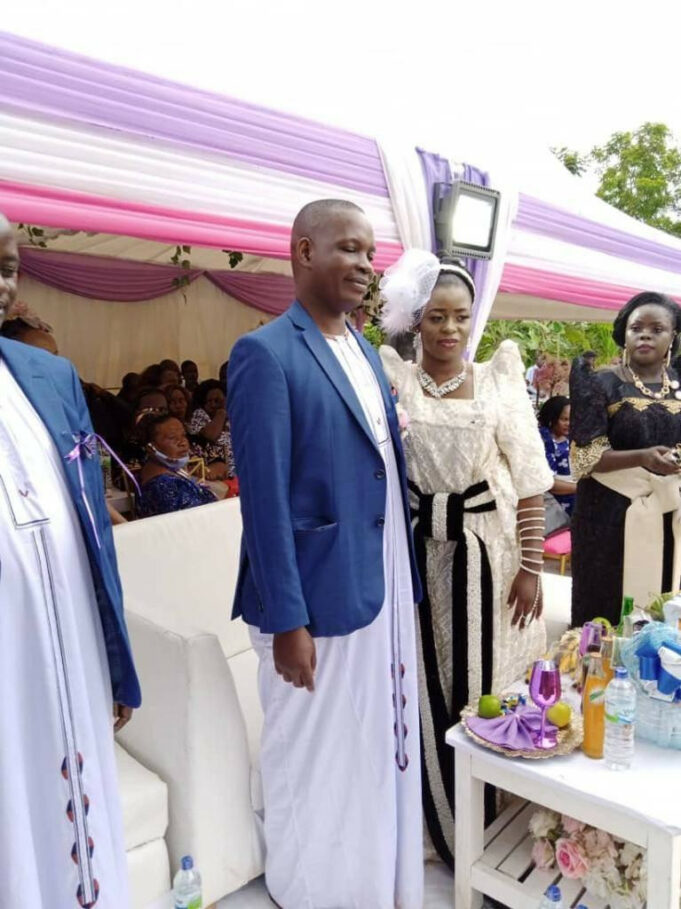 Sad as Groom dies in ghastly motor accident few days after his introduction ceremony