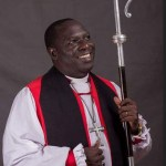 OMG! Anglican bishop, Rufus Adepoju suspended for allegedly sleeping with wife of another priest in Ekiti