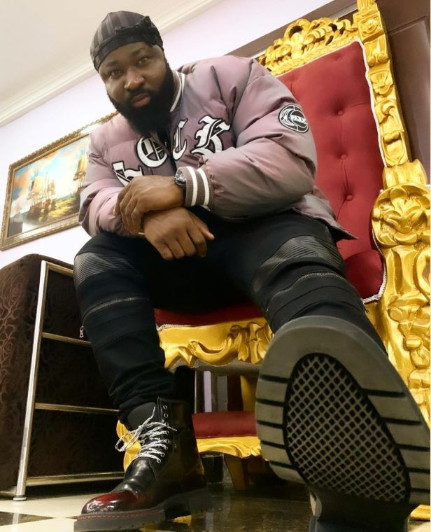 Harrysong independent