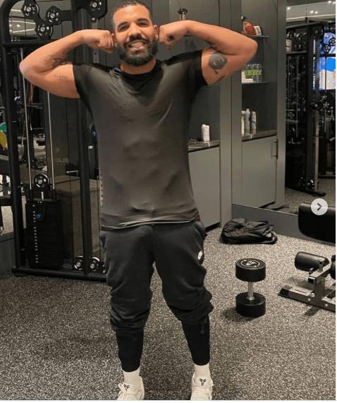 Drake shows