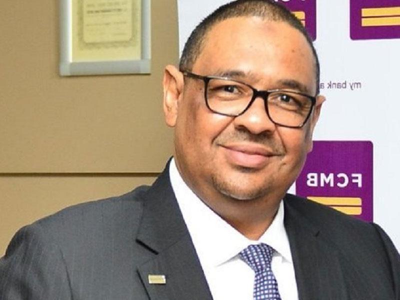 FCMB MD Adam Nuru sent on leave as investigation begins