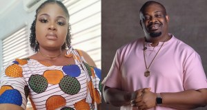 Lady claims Don Jazzy