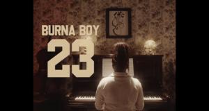 Burna Boy 23 Video