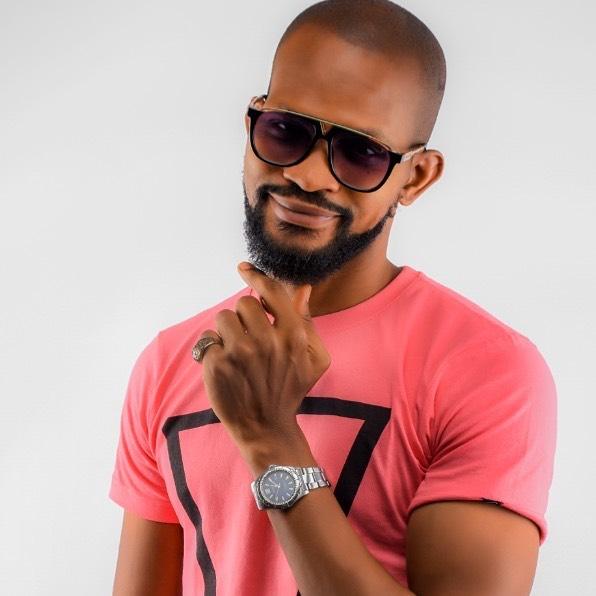 Uche Maduagwu shades