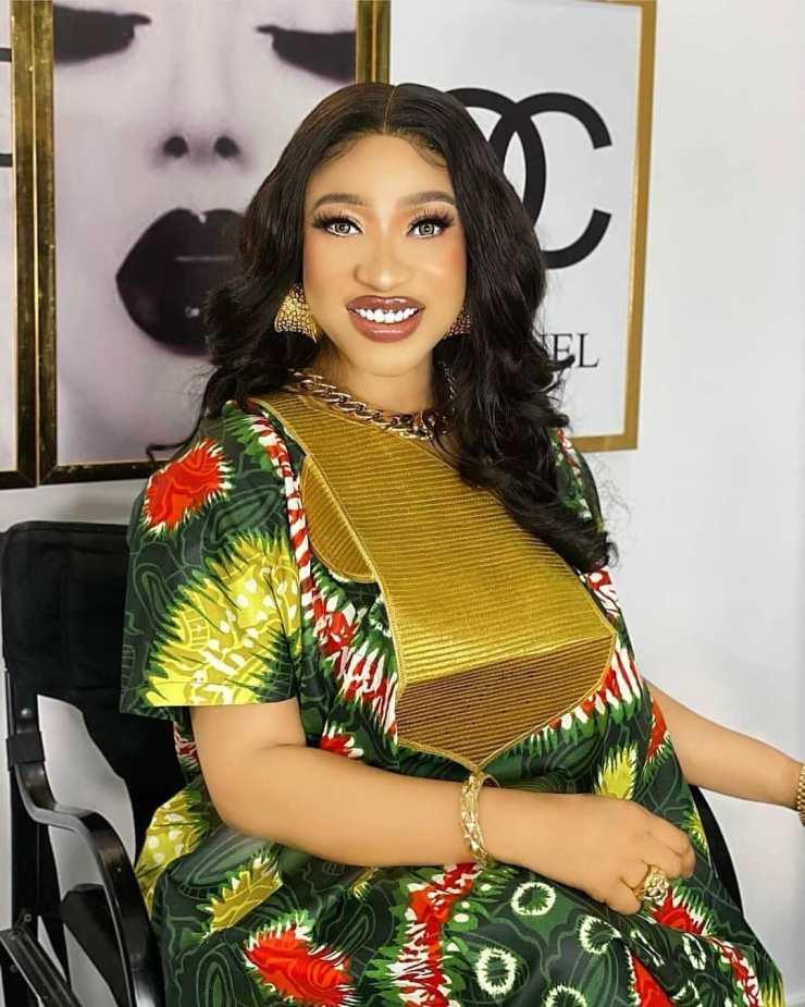 Ivorian lady