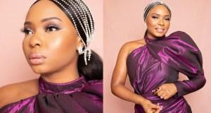 Singer, Yemi Alade