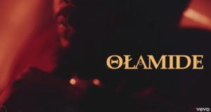 Olamide Rock Video