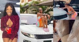 Dorcas Shola-Fapson acquires