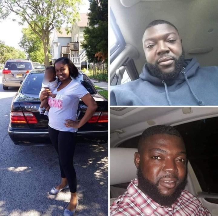 Family of US-based Nigeria man cries