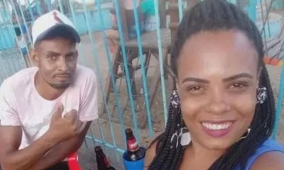 """Wahala!! Woman allegedly """"cuts off her husband's penis and cooks it"""" after killing him in self-defence"""