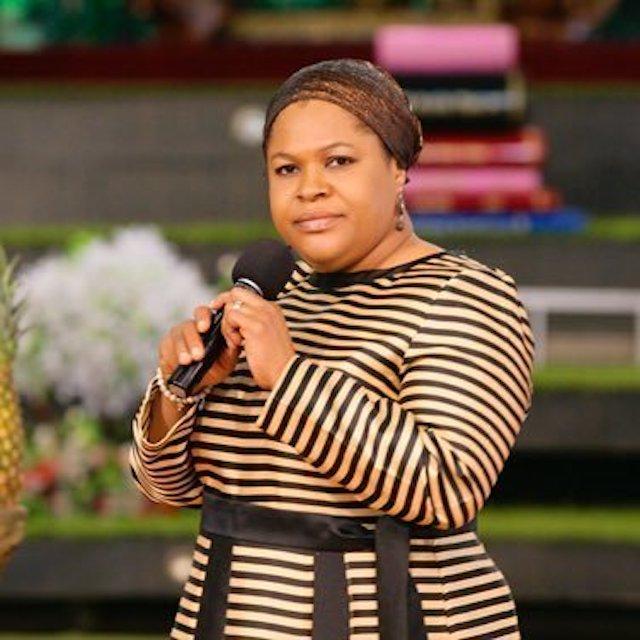 Pastor TB Joshua's wife, Evelyn recounts