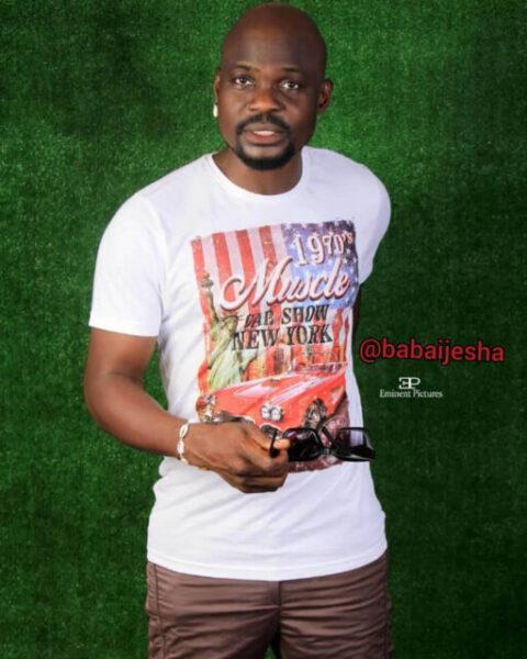 Baba Ijesha's relative claims