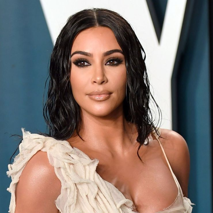 Kim Kardashian heartbroken