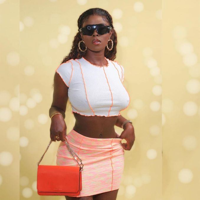 BBNaija Star, Khloe calls out her abusive in-law who allegedly molested a 14 -year-old girl » Nekx Music