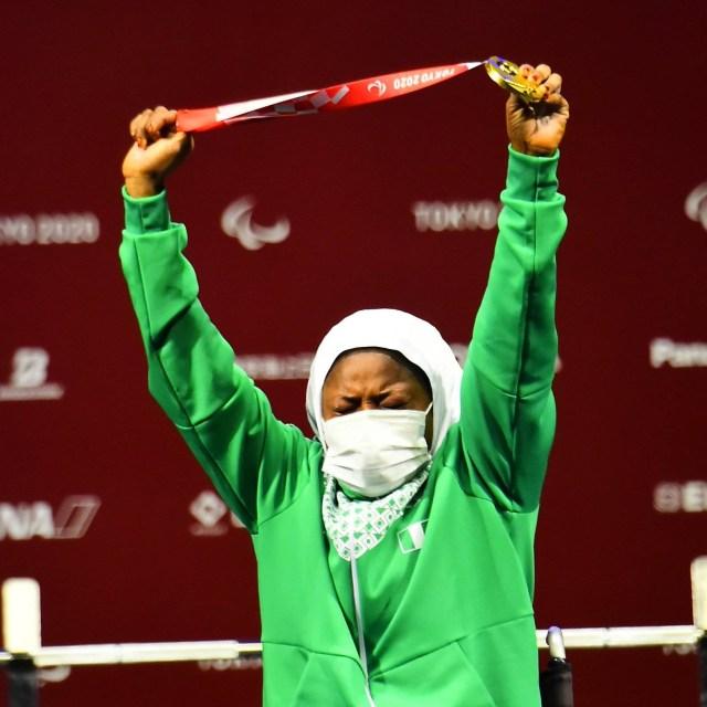 Nigeria wins