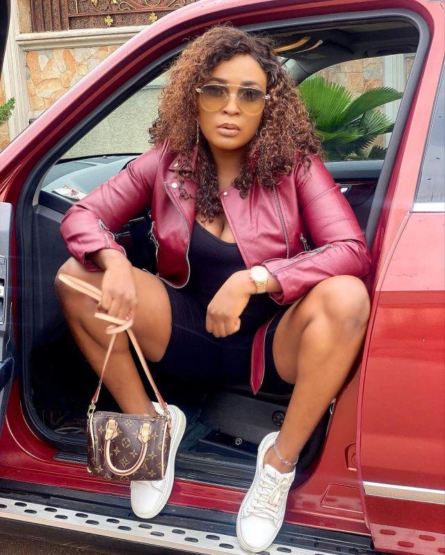 Blessing Okoro tells