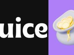 Juice startup