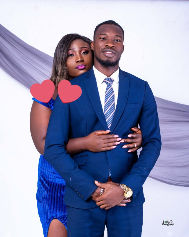 Lovely Nigerian lady set to wed gentleman she boldly DM'd first on Twitter (Photos & Screenshots)