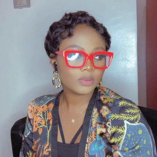 "#BBNaija 2021: ""Boma never fingered me we never made love under the sheets"" - Tega debunks viral reports"