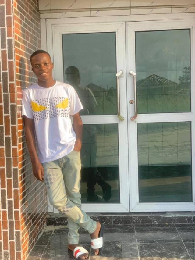 Maritime University student drown