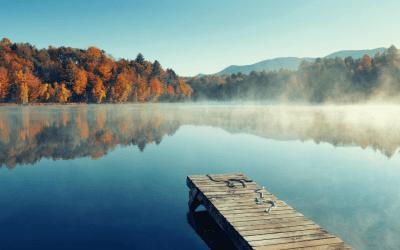 5 actions pour augmenter sa spiritualité en automne/hiver !