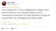 1 jean-michel cadenas twitter islamophobie