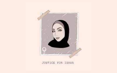 Israa Gharib : crime d'honneur, culture vs Islam