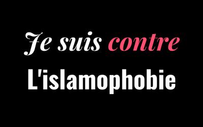 Lettre ouverte aux islamophobes, et autres espèces de ce genre…