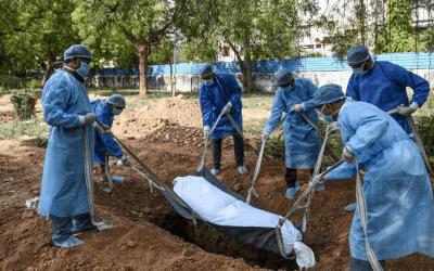 #UrgenceJanaza : plan d'action pour les défunts musulmans du coronavirus