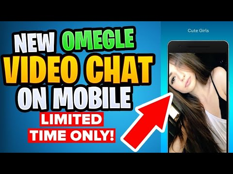 Only omegle with girl hack chat Chatiw