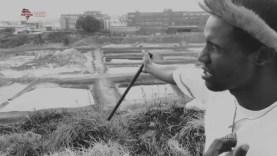 Zulu Stories – Xenophobia Mzansi Africa by Nxayezwe