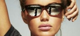 Tipsuri de make-up pentru purtatoarele de ochelari