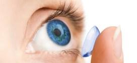 Ce risti daca porti lentile de contact mai mult de 12 ore (P)