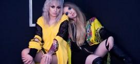 DJ Layla & Misha – Eagle (single nou si videoclip)